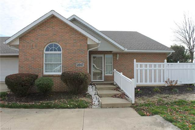 2047 Eagle Pass, Wooster, OH 44691 (MLS #4243352) :: RE/MAX Trends Realty