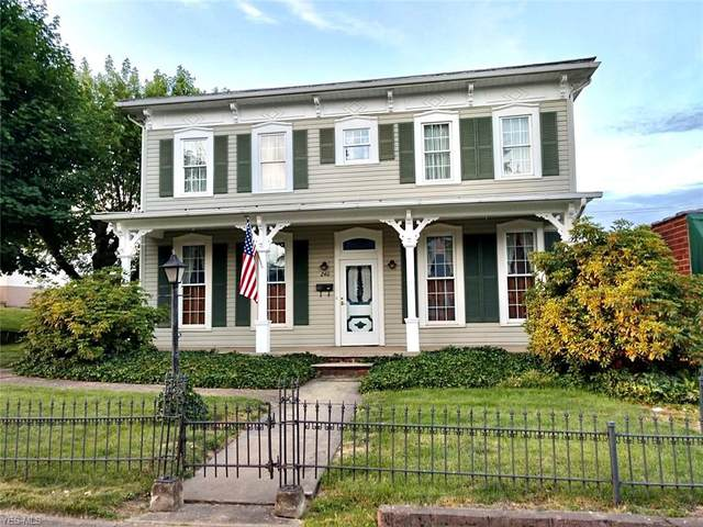 240 W Main Street, Carrollton, OH 44615 (MLS #4243363) :: Select Properties Realty