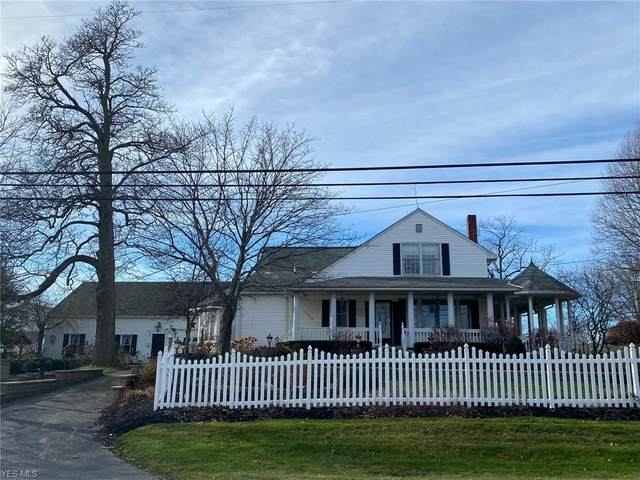 9948 Old State Road, Chardon, OH 44024 (MLS #4243364) :: Keller Williams Legacy Group Realty