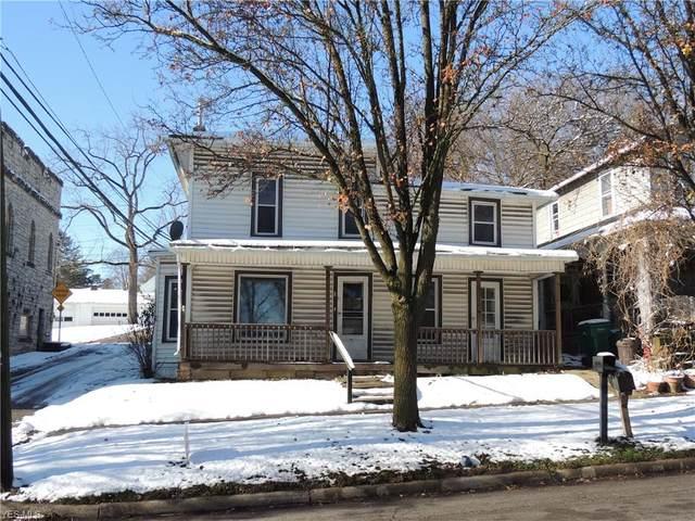 353 N Market Street, Shreve, OH 44676 (MLS #4243365) :: RE/MAX Trends Realty