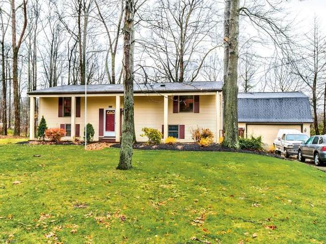 2830 Center Road, Avon, OH 44011 (MLS #4243379) :: RE/MAX Trends Realty