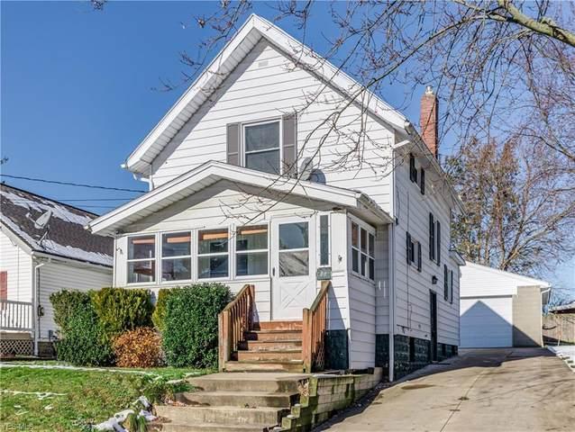 77 E Catawba Avenue, Akron, OH 44301 (MLS #4243397) :: Keller Williams Chervenic Realty