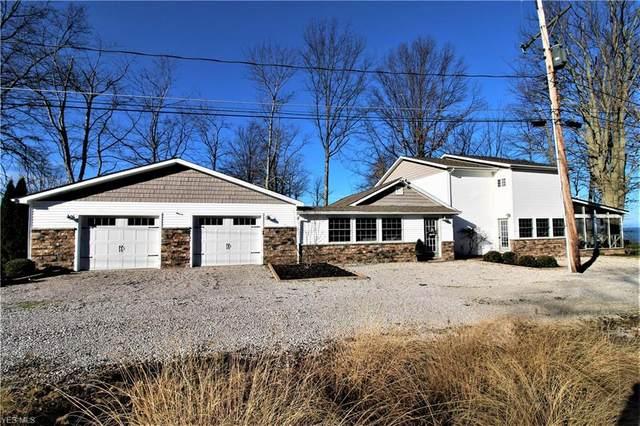6209 Oakwood Beach Drive, Saybrook, OH 44004 (MLS #4243411) :: TG Real Estate
