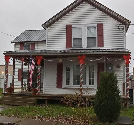 163 Ross Road, Waverly, WV 26184 (MLS #4243415) :: RE/MAX Trends Realty