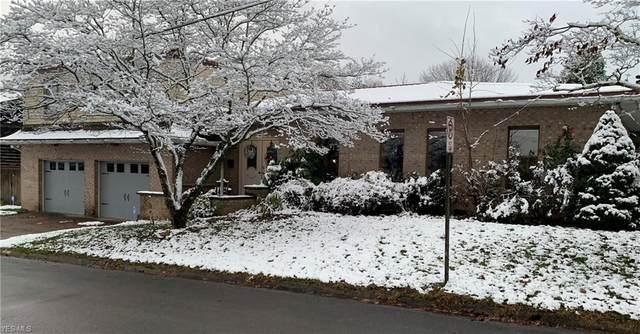 902 30TH Street, Parkersburg, WV 26104 (MLS #4243420) :: RE/MAX Trends Realty