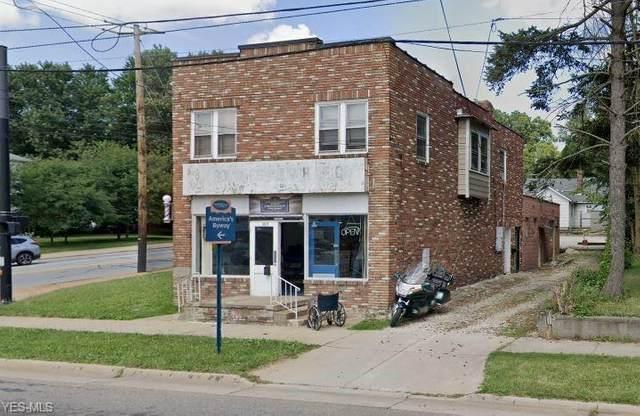 389 Cuyahoga Street, Akron, OH 44310 (MLS #4243431) :: Keller Williams Legacy Group Realty