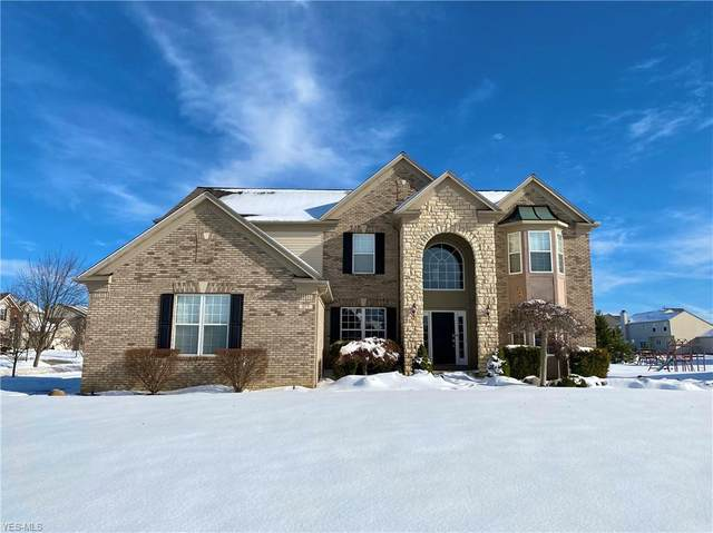 377 Norwich Drive, Broadview Heights, OH 44147 (MLS #4243444) :: Tammy Grogan and Associates at Cutler Real Estate