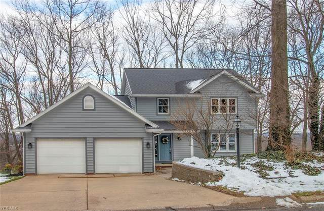 2189 Oak Tree Drive NW, Dover, OH 44622 (MLS #4243466) :: RE/MAX Trends Realty
