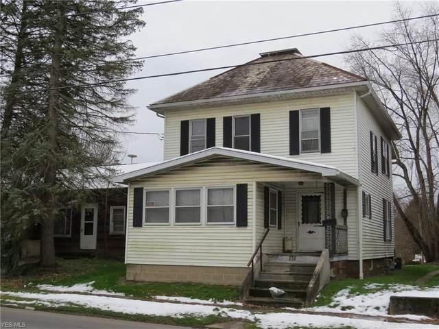 132 E Main Street, Carrollton, OH 44615 (MLS #4243467) :: The Holden Agency
