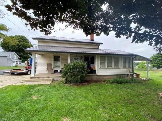 27 Mechanic Street, Ashland, OH 44805 (MLS #4243473) :: The Holden Agency