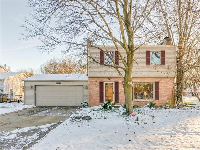358 Applegrove Street NE, Canton, OH 44720 (MLS #4243494) :: Keller Williams Legacy Group Realty