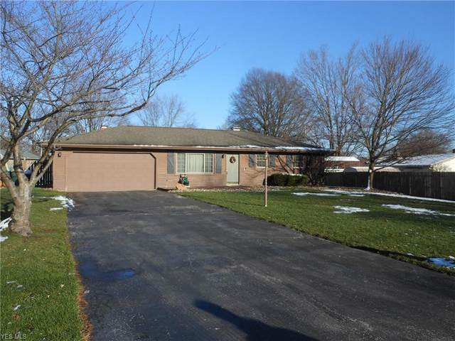 3459 Rebecca Drive, Canfield, OH 44406 (MLS #4243496) :: RE/MAX Trends Realty
