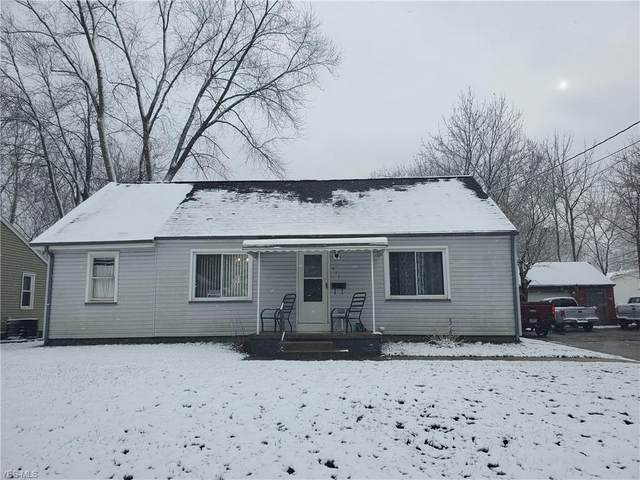 417 5th Street, Niles, OH 44446 (MLS #4243515) :: RE/MAX Trends Realty