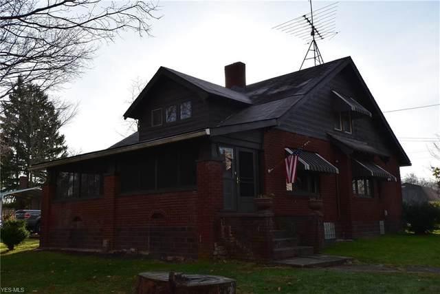 15 N Turner Road, Austintown, OH 44515 (MLS #4243525) :: Keller Williams Legacy Group Realty