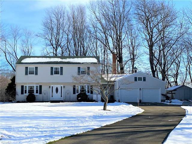 1950 Bridgeview Lane, Conneaut, OH 44030 (MLS #4243564) :: Tammy Grogan and Associates at Cutler Real Estate