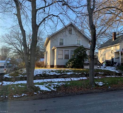504 Lincoln Street, Wooster, OH 44691 (MLS #4243566) :: The Crockett Team, Howard Hanna