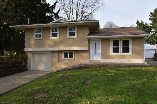 822 Glacier Heights Road, Youngstown, OH 44509 (MLS #4243590) :: RE/MAX Trends Realty