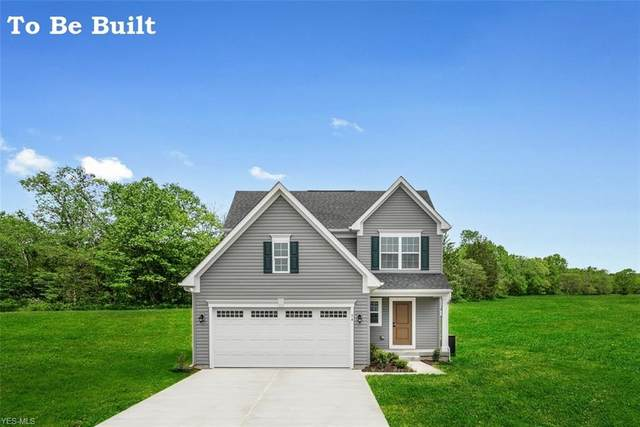 123 Bethpage Lane, Painesville Township, OH 44077 (MLS #4243595) :: RE/MAX Trends Realty