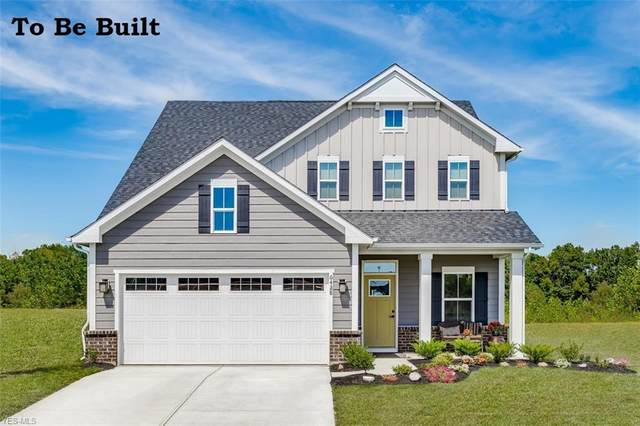 111 Bethpage Lane, Painesville Township, OH 44077 (MLS #4243605) :: RE/MAX Trends Realty
