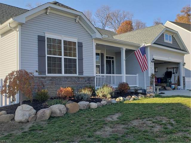 10007 Forest Valley Lane, Streetsboro, OH 44241 (MLS #4243606) :: RE/MAX Trends Realty
