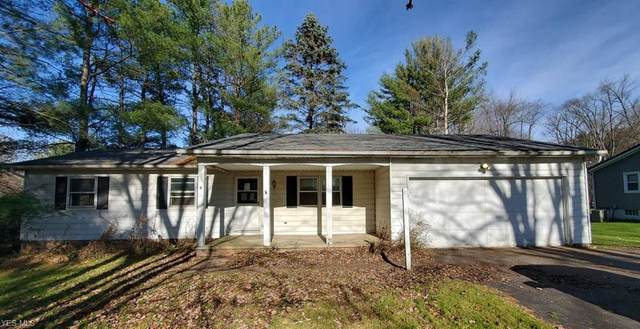 3387 State Route 82, Mantua, OH 44255 (MLS #4243623) :: RE/MAX Trends Realty