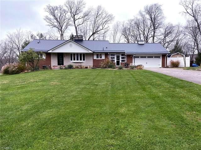 8821 Blossom Circle NW, Massillon, OH 44646 (MLS #4243625) :: RE/MAX Edge Realty