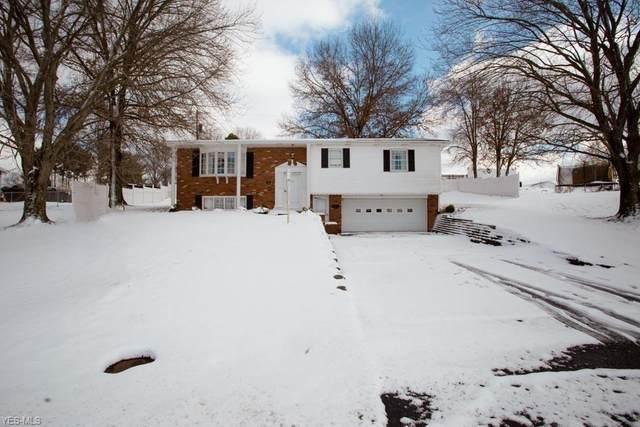 625 Della Drive, Bloomingdale, OH 43910 (MLS #4243634) :: Keller Williams Legacy Group Realty