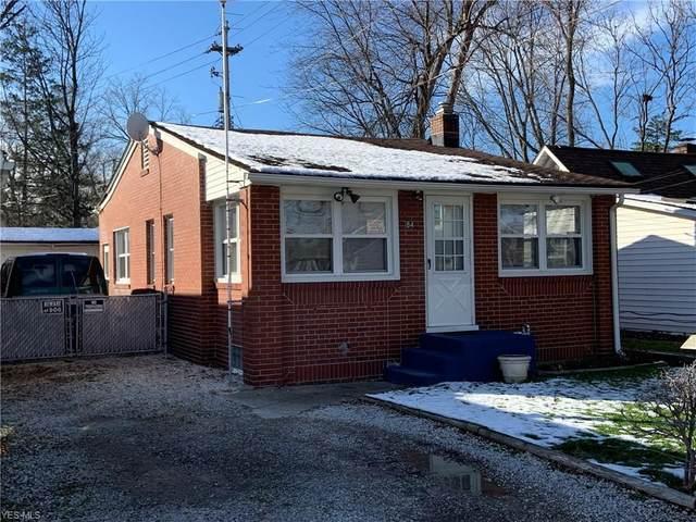 84 Wicklow Drive, Eastlake, OH 44095 (MLS #4243685) :: Keller Williams Legacy Group Realty
