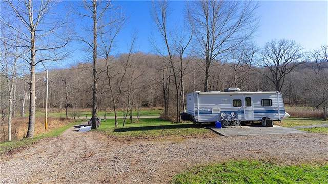 Simmons Rd, Cambridge, OH 43725 (MLS #4243704) :: RE/MAX Edge Realty