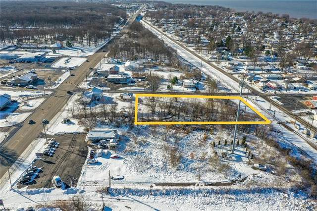 V/L Overlook Road, Vermilion, OH 44089 (MLS #4243730) :: Krch Realty