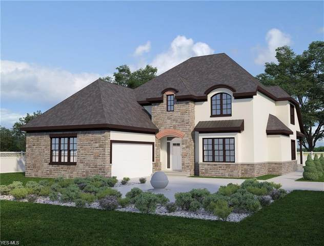 s/l 175 Monet Place, Pepper Pike, OH 44124 (MLS #4243740) :: Keller Williams Chervenic Realty