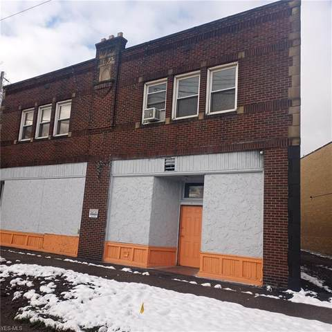 2936 Market Street, Youngstown, OH 44507 (MLS #4243762) :: The Holden Agency