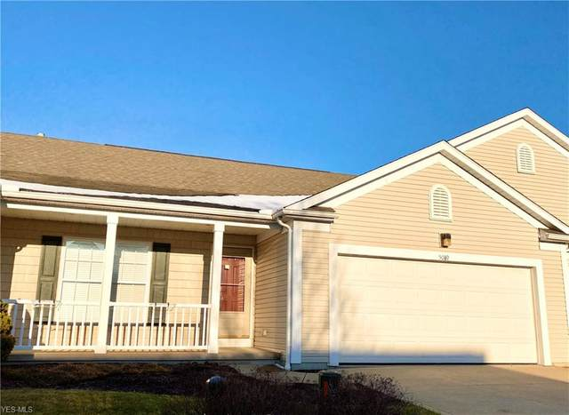 5089 Catawba Place Lane, Seville, OH 44273 (MLS #4243785) :: Select Properties Realty