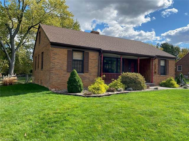 6561 Broadview Road, Seven Hills, OH 44131 (MLS #4243789) :: RE/MAX Edge Realty