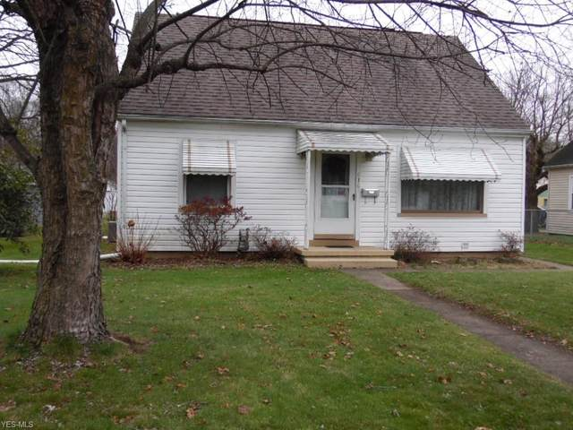 636 S 12th Street, Coshocton, OH 43812 (MLS #4243806) :: The Crockett Team, Howard Hanna