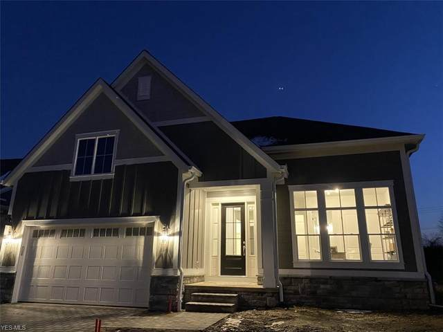1611 Villa Way, Powell, OH 43065 (MLS #4243826) :: The Holden Agency