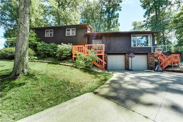 2400 Oak Tree Drive NW, Dover, OH 44622 (MLS #4243850) :: RE/MAX Trends Realty