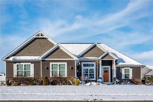 3900 Spring Brook Way, Wooster, OH 44691 (MLS #4243860) :: The Crockett Team, Howard Hanna