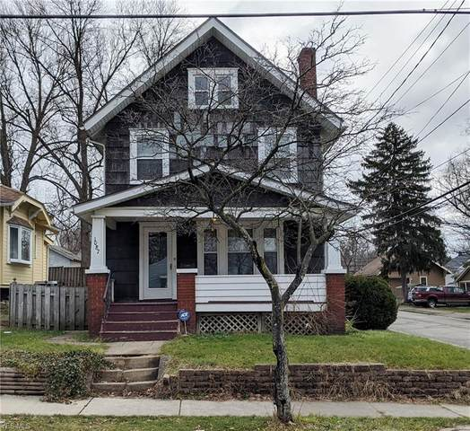 1087 Big Falls Avenue, Akron, OH 44310 (MLS #4243915) :: RE/MAX Trends Realty