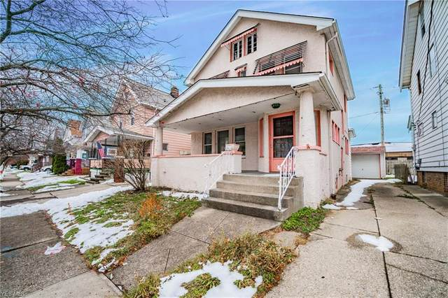 3461 W 90th Street, Cleveland, OH 44102 (MLS #4243916) :: RE/MAX Trends Realty