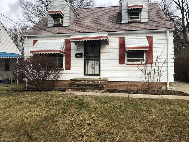 4313 E 175th Street, Cleveland, OH 44128 (MLS #4243925) :: RE/MAX Trends Realty