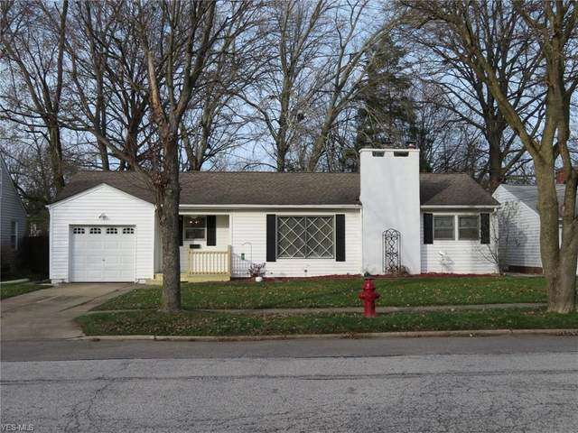 82 Jacqueline Drive, Berea, OH 44017 (MLS #4243943) :: RE/MAX Trends Realty