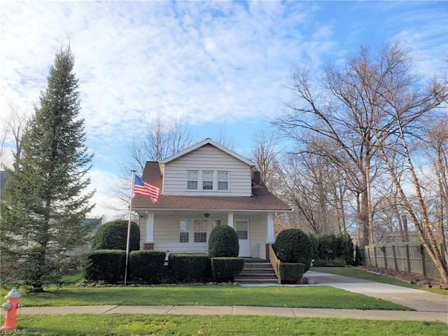 820 E 239th Street, Euclid, OH 44123 (MLS #4243958) :: RE/MAX Trends Realty