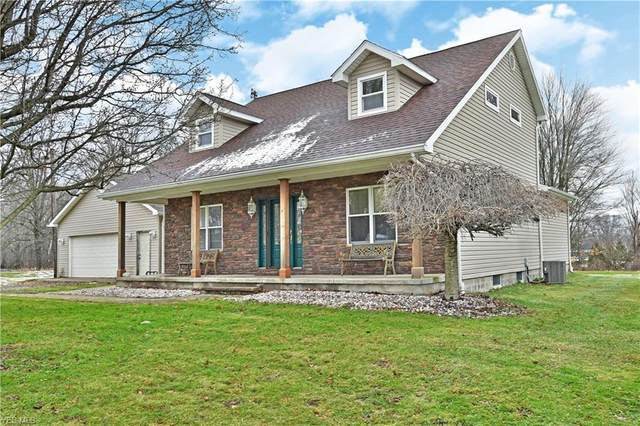 6891 Grove Street, Brookfield, OH 44403 (MLS #4244003) :: RE/MAX Trends Realty