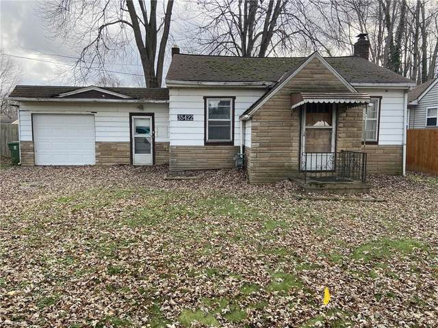 35422 Dewey Drive, Eastlake, OH 44095 (MLS #4244026) :: Select Properties Realty