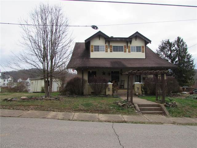 303 Clayton, Pennsboro, WV 26415 (MLS #4244058) :: The Crockett Team, Howard Hanna