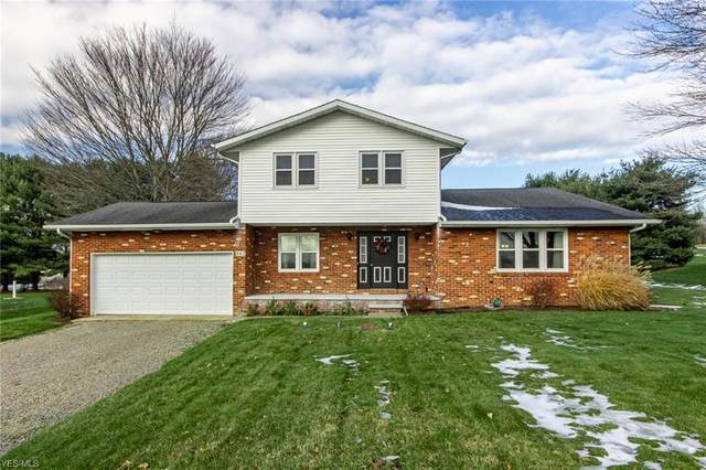 847 Canal Street, Magnolia, OH 44643 (MLS #4244080) :: Tammy Grogan and Associates at Cutler Real Estate