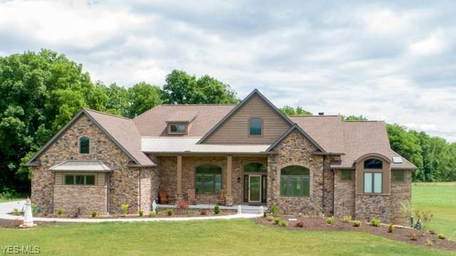 3589 Stony Hill Rd, Medina, OH 44256 (MLS #4244114) :: TG Real Estate