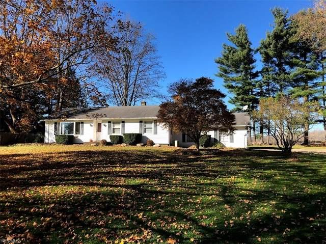 12706 Gar Highway, Chardon, OH 44024 (MLS #4244148) :: Keller Williams Legacy Group Realty