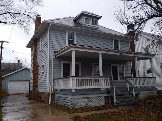 1134 Cleveland Heights Boulevard, Cleveland Heights, OH 44121 (MLS #4244191) :: RE/MAX Trends Realty